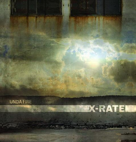 X-Rate - Unda Fire