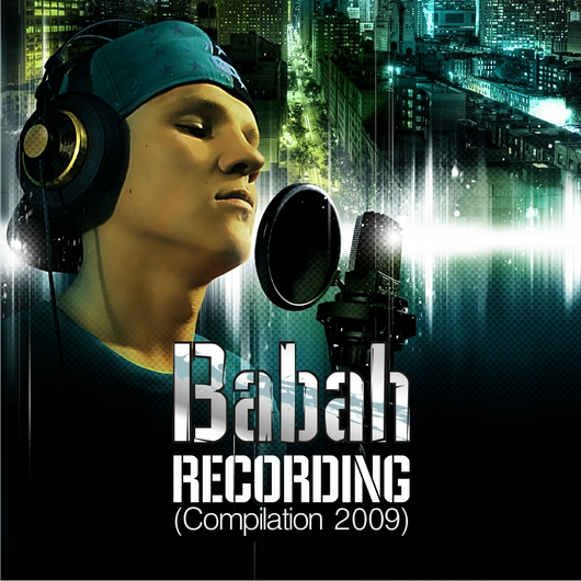 babah-recording