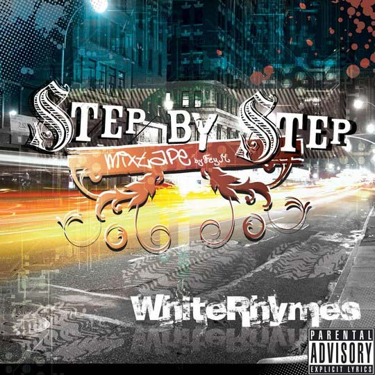 Fey M - Step by Step