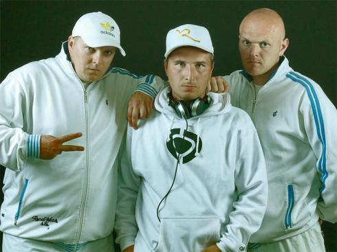 DJ X-Fader