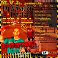 DJ X-Fader — Rap 4 All. Volume 1. (Mixtape) (2005)