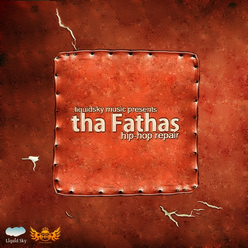 The Fathas - Hip-hop Repair