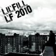 Lil'Fill— L'F (2010)