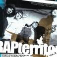 RAP Территория vol. 2 (2003)