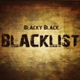 Blacky Black— Blacklist (2009)