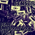 Senser — Beat Laboratory vol.1