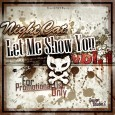Let Me Show You vol.1 (2008)