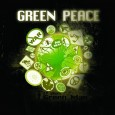 Green Man — Green Peace (EP)