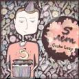 Gosha Lazy— 5 лет (Mixtape)