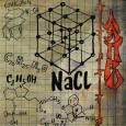 ЛяПРО— NA+CL (EP) (2009)