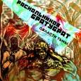 Братубрат & Раскольников — Области тьмы (2013)