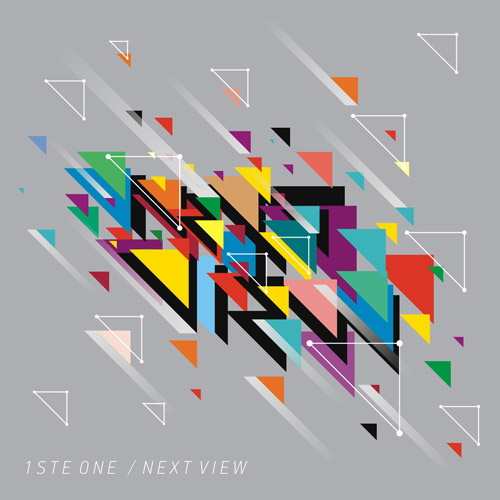 1ste-one-cover