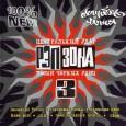Рэп зона 3. Центральный удар— Песни черных улиц (2004)