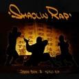 Jordy Boy & Niko— Shaolin Rap (EP)