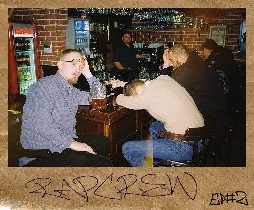 Rap Crew