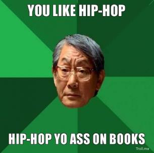 you-like-hiphop-hiphop-yo-ass-on-books